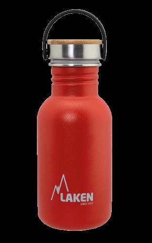 Flasche von Laken