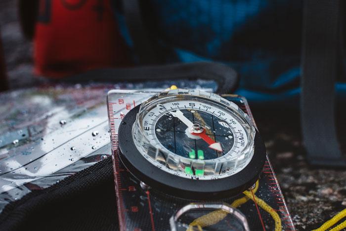 Highlander L77 Compass
