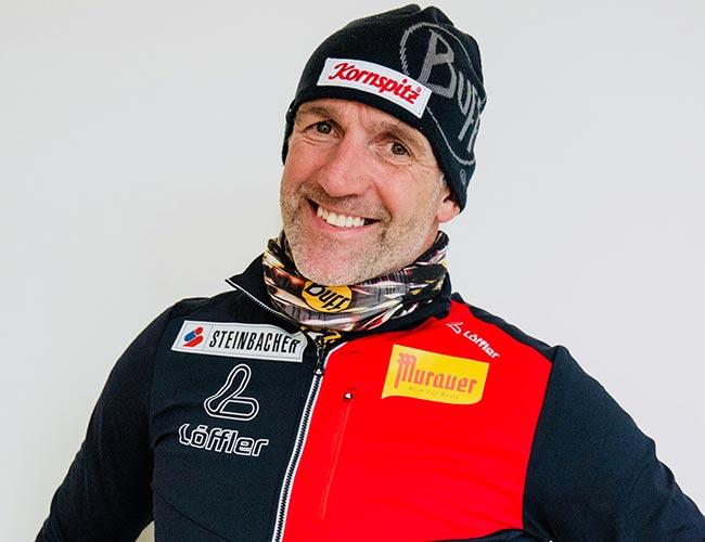 Christoph Sumann