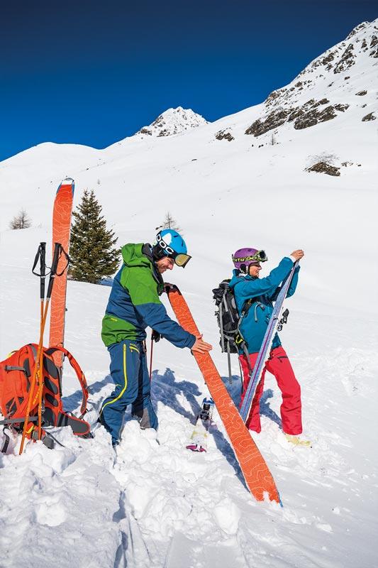 Contour Alpinsport
