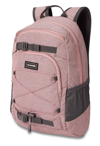 Dakine Backpack Rose
