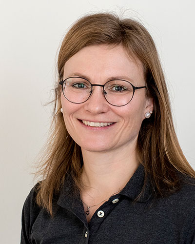 Sabine Staber