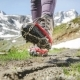 Gleitschutz für Alpin