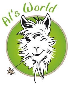 Logo Alpaka