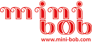 Mini Bob Logo