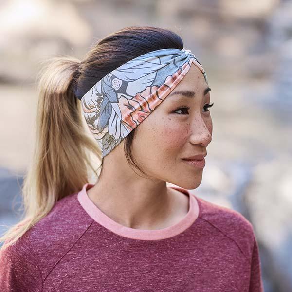 BUFF Tapered Headband
