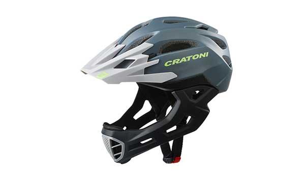 Cratoni Fahrradhelm Trail