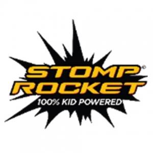 Logo Stomp Rocket