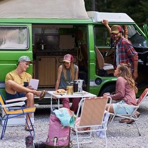 BUFF Camping Lifestyle